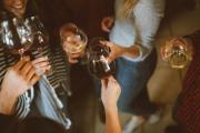 как отказаться от алкоголя в компании друзей и родственников и не сорваться